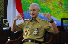 Ungkap Duka Mendalam, Pak Ganjar Siap Memberikan Bantuan untuk Warga NTT - JPNN.com