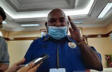 Mendagri Tito ke Papua, Gubernur Lukas Enembe: Saya Hanya Berobat - JPNN.com