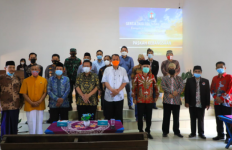 Gereja Baru Jadi Kado Paskah Spesial dari Pak Ganjar, Umat Kristen Terharu - JPNN.com