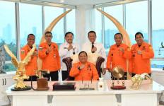 Ketua MPR Dorong Keberadaan Basarnas di Seluruh Kabupaten dan Kota di Indonesia - JPNN.com