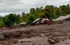 Banjir Bandang Flores Timur, Sebanyak 27 Warga Belum Ditemukan - JPNN.com