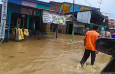 27.808 Jiwa Terdampak Banjir di Bima, Dua Orang Meninggal - JPNN.com