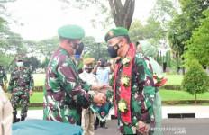 Mayjen Syafei Kasno Menjabat Pangdam XIV/Hasanuddin, Selamat Bertugas! - JPNN.com