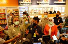 Mentan Syahrul Menjamin Stok Daging Aman Jelang Ramadan dan Idul Fitri - JPNN.com