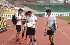 Susul Shin Tae Yong, Para Asisten Pelatihnya Turut Kembali ke Korsel - JPNN.com