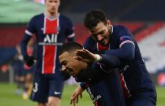 Pemain Bertahan PSG ini Terpaksa Absen saat Laga Kontra Bayern - JPNN.com