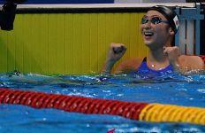 Luar biasa, Lolos Kualifikasi Olimpiade setelah Divonis Leukimia - JPNN.com