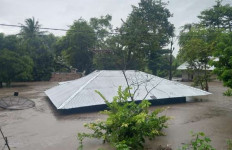 Siklon Tropis Seroja Terjang NTT, Bali Harus Waspada - JPNN.com