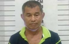 Barang Terlarang Disimpan dalam Bungkus Rokok, Upaya Sudarno Kelabui Polisi Gagal Total - JPNN.com