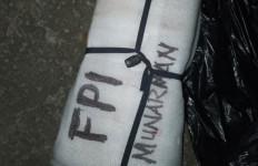 Info Terkini dari Kombes Imran soal Bungkusan Mencurigakan Bertuliskan FPI Munarman - JPNN.com