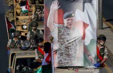 Yordania Bergolak, Pangeran Hamza Lawan Perintah Militer - JPNN.com