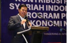 DPD RI Dorong Bank Syariah Berkontribusi Pulihkan Ekonomi Nasional - JPNN.com