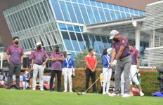 Menpora Amali Beri Pujian untuk Indonesian Corporate Golf Series Championship - JPNN.com