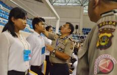 Seleksi Calon Anggota Polri pakai Prinsip BETAH - JPNN.com