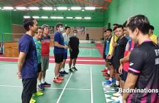 Kevin Sanjaya Cs Isi Kekosongan Turnamen dengan Berlaga di All Sragen 2021 - JPNN.com