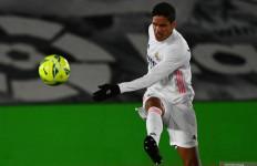 Real Madrid Krisis Pertahanan Jelang Perempat Final Liga Champions - JPNN.com