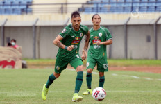 Piala Menpora 2021: Striker Asing PSS Siap Jebol Gawang Persebaya - JPNN.com