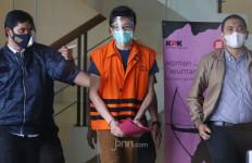 KPK Tahan Bos Borneo Lumbung Energy and Metal Samin Tan - JPNN.com