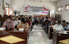 Stabilkan Harga, Kementan Masifkan Gerakan Serap Gabah Petani di Jabar - JPNN.com