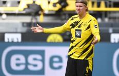 Harga Kelewat Tinggi, Barca Sulit Bersepakat dengan Striker Dortmund - JPNN.com