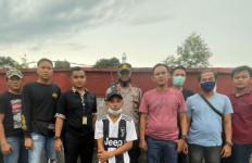 Penusuk Leher M Iqbal Akhirnya Ditangkap di Palembang, Begini Pengakuannya - JPNN.com