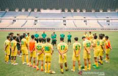 Lolos ke Delapan Besar, Persebaya Pastikan Tetap Tampil All Out Hadapi PSS Sleman - JPNN.com