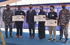 Kompetisi TNI AL Maritime Hackathon 2021 Mendapat Penghargaan MURI - JPNN.com