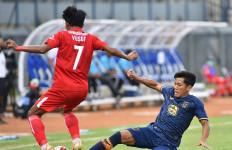 Persela 2-2 Persik, Didik Ludianto Mohon Maaf - JPNN.com