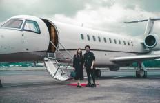 3 Berita Artis Terheboh: Atta dan Aurel Naik Jet Pribadi ke Bali, Hotma Sitompoel Bingung - JPNN.com