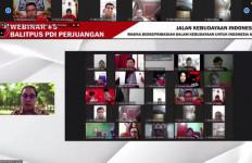 PDIP: Kebudayaan Sebagai Jalan Menuju Indonesia Maju - JPNN.com