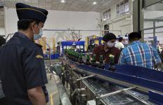 Bea Cukai Bogor Siap Antar Pita Cukai ke Lokasi Perusahaan untuk Tingkatkan Pelayanan - JPNN.com