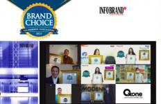 Merek-Merek Ternama Raih Penghargaan Brand Choice Award 2021 - JPNN.com