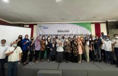 BPJamsostek Kembali Gelar Sosialisasi Program untuk Para HRD Perusahaan - JPNN.com