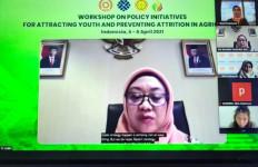 Gandeng APO, Kementan Bidik Peluang Generasi Muda Garap Pertanian Daerah - JPNN.com