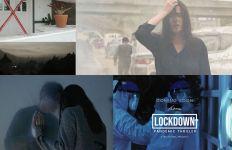 Vino Bastian dan Mawar De Jongh Adu Akting di Film Lockdown - JPNN.com