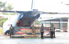 Kapolri Kirim Tim, Dipimpin Jenderal Bintang Dua - JPNN.com
