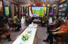 Pak Ganjar Dipilih jadi Dewan Pembina Esport Indonesia Jawa Tengah - JPNN.com