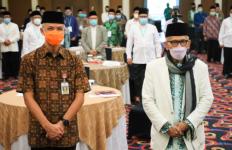 Ganjar Apresiasi Kehadiran Para Ulama dalam Menciptakan Kedamaian di Jateng - JPNN.com
