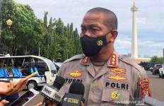 Polda Metro Jaya Tangkap Penjual Airgun ke MFA - JPNN.com