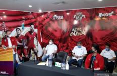 Kaesang Mendatangi PSSI, Iwan Bule: Betul-betul Rendah Hati dan Santun - JPNN.com