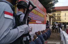 Irjen Wahyu Widada: ZK, KR, Z, dan ZR Terancam Hukuman Mati - JPNN.com
