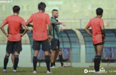 Borneo FC Tersingkir, Seluruh Pemain Diharuskan Melakoni Pekerjaan Rumah - JPNN.com