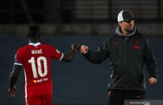 Liverpool Takluk, Klopp Tetap Optimistis Lolos Semifinal Liga Champions - JPNN.com