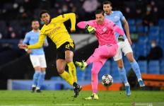 Dortmund Kalah, Bellingham Frustrasi Golnya Dianulir Wasit - JPNN.com