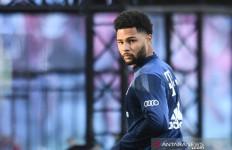 Bayern Tak Diperkuat Gnabry di Laga Kontra PSG, Setelah Kehilangan Bomber Utama - JPNN.com