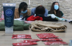 Sehari, 3 Mahasiswi Melayani 5 Lelaki, Tarifnya Sebegini - JPNN.com