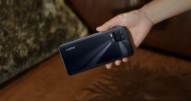 Realme 8 Pro Memadukan Desain Fesyen dan Teknologi