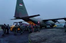 22 Prajurit Marinir Terbang ke NTT, Mayor Doni: Panggilan Tugas dari Ibu Pertiwi - JPNN.com