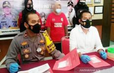 Simpan Sabu-sabu 145,51 Gram, Wanita Ini Ditangkap Polisi, Begini Pengakuannya - JPNN.com
