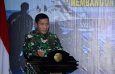 Wakasal: Pembinaan Mental Penting Untuk Menjaga Jati Diri Prajurit TNI AL - JPNN.com